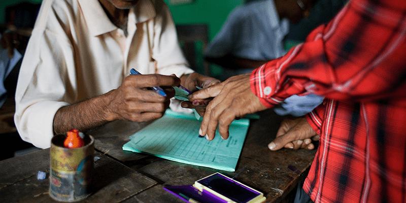 മഹാരാഷ്ട്ര, ഹരിയാന തെരഞ്ഞെടുപ്പ് തീയതികൾ ഇന്ന് പ്രഖ്യാപിക്കും