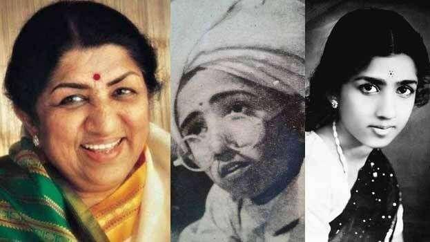 ഇന്ത്യയുടെ വാനമ്ബാടി മാത്രമല്ല, അഭിനേത്രിയുമായിരുന്ന ലതാ മങ്കേഷ്കര്: ലതാജി തൊണ്ണൂറാം വയസിലേക്ക്