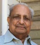 ജോര്ജ് ചാണ്ടി (87) ന്യു ജെഴ്സി