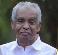 ജോര്ജ് കുടിലില് (80): ന്യൂയോര്ക്ക്