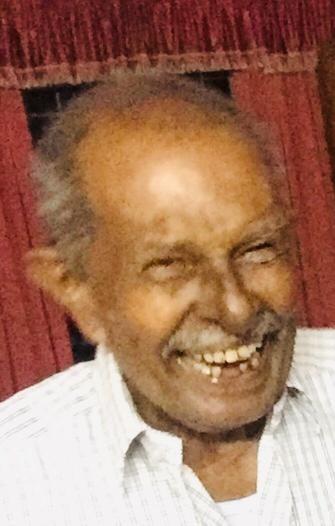 പുല്ലാട് പുത്തന്പുരക്കല് പി.സി.മാത്യു, 82, നിര്യാതനായി