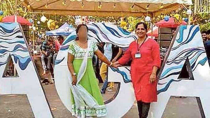റാണിയും ജോളിയും സുഹൃത്തുക്കള് മാത്രമെന്ന്