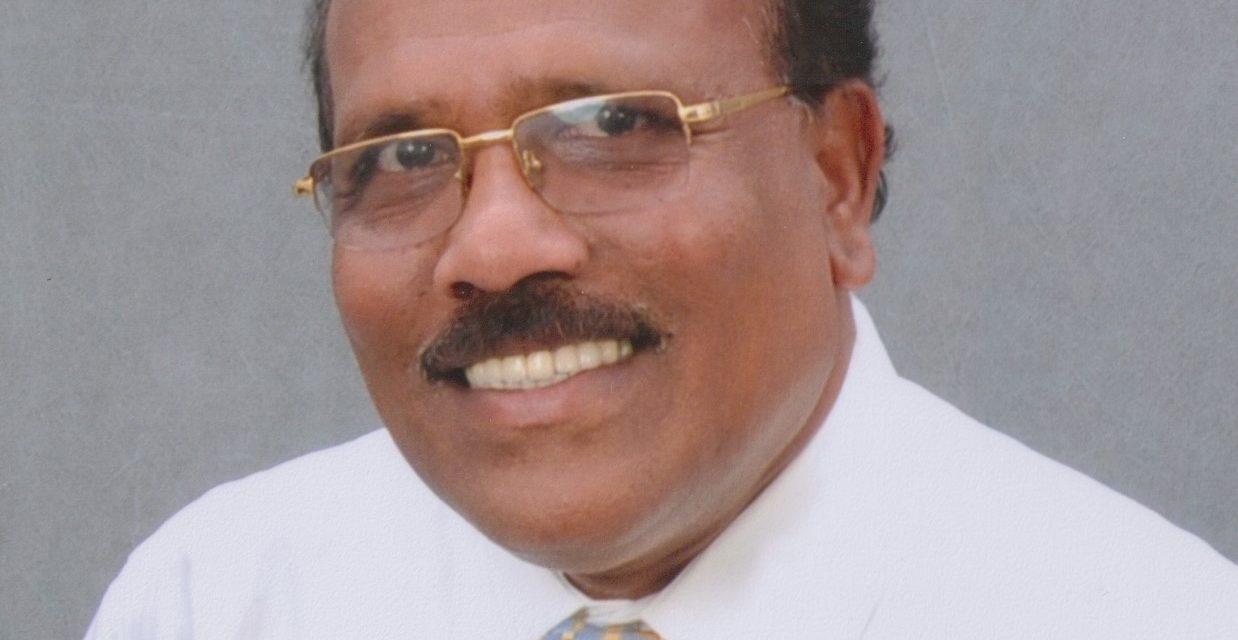 ജോര്ജ് എം. ശാമുവേല് (71) ഡിട്രോയിറ്റില് നിര്യാതനായി