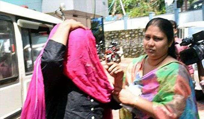 കൂടത്തായി: സിലിയുടെ മരണത്തില് പുതിയ എഫ്ഐആര്