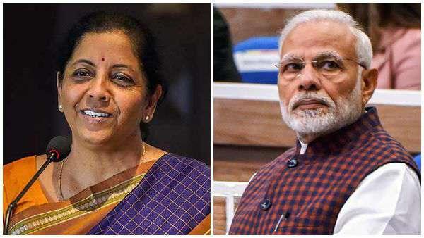 സാമ്ബത്തിക പ്രതിസന്ധി: റാവു-മന്മോഹന് മോഡല് മാതൃകയാക്കൂയെന്ന് നിര്മല സീതാരാമന്റെ ഭര്ത്താവ് പ്രഭാകര്