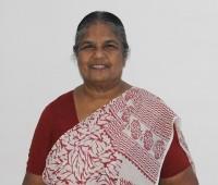 ഷെര്ലി മാത്തുണ്ണി ;ഒക്കലഹോമ