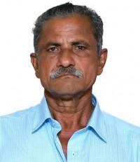 ജയിംസ് ആന്റണി വടക്കേവീട് (65): ഷിക്കാഗോ