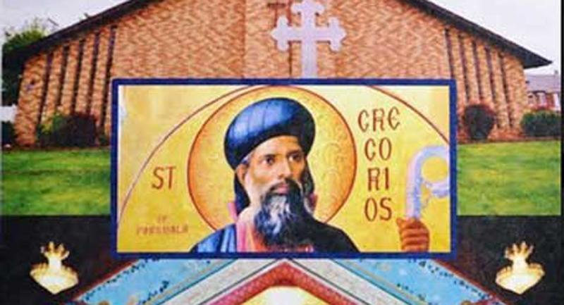 ബെല്വുഡ് സെന്റ് ഗ്രിഗോറിയോസ് ഓര്ത്തഡോക്സ് കത്തീഡ്രല് രജതജൂബിലി നിറവില്