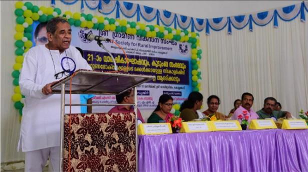 വിദേശ മലയാളി ഡോ. പ്രഭാകരന്റെ നേതൃത്വത്തില് 300 സന്തുഷ്ട ഗ്രാമങ്ങള്ക്ക് തുടക്കമായി
