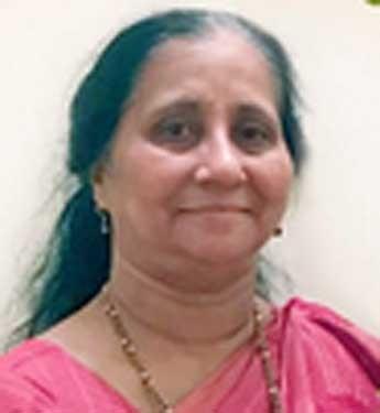 രജനി ജയിംസ് തുണ്ടത്തില് (60) നിര്യാതയായി