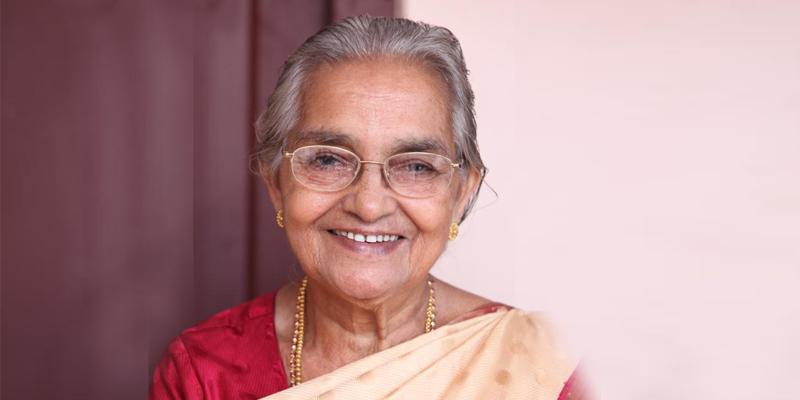 സണ്ണി കല്ലൂപ്പാറയുടെ ഭാര്യ മാതാവ് നിര്യാതയായി