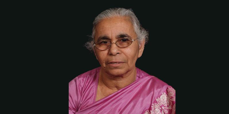 ജെയിനമ്മ കുരുവിള(77) നിര്യാതയായി