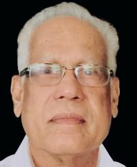 ജോണ് മത്തായി (82): ന്യൂജേഴ്സി