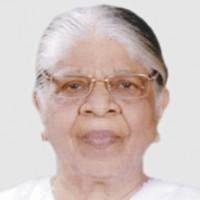 അന്നമ്മ ഇപ്പന് (അമ്മിണി, 87):കോട്ടയം