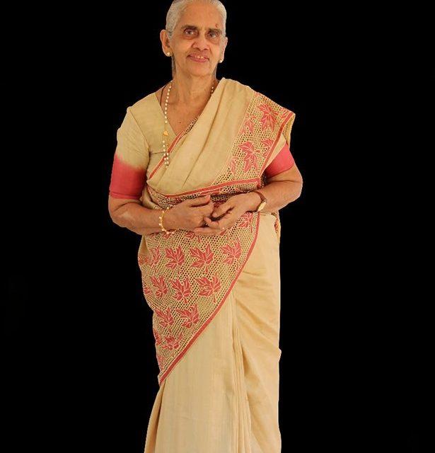 ശ്രീമതി ലില്ലി ചാക്കോ( 84) നിര്യാതയായി