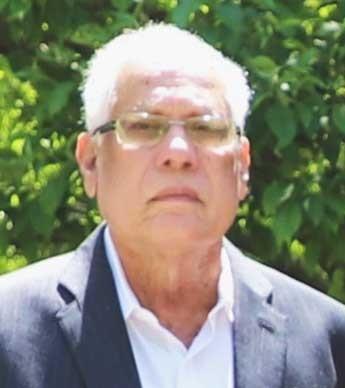 ജോണ് മത്തായി (82) ന്യൂജേഴ്സിയില് നിര്യാതനായി