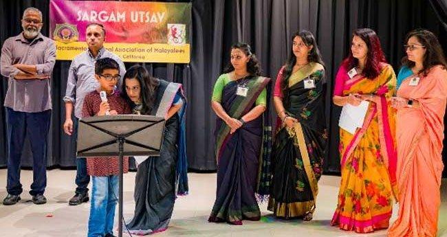 സർഗം ഉത്സവ് 2019: നൃത്ത മത്സരങ്ങൾ അരങ്ങേറി