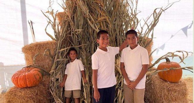 സാന്റിയാഗോയിൽ ഒരു കുടുംബത്തിലെ 5 പേർ കൊല്ലപ്പെട്ട നിലയിൽ