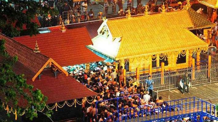 ബാബറി ദിനം: ശബരിമലയില് ഇന്ന് കനത്ത സുരക്ഷ
