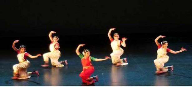 കാല്ഗറി രാഗമാലയുടെ നേതൃത്വത്തില് സംഗീത നൃത്ത കലാപരിപാടി അരങ്ങേറി
