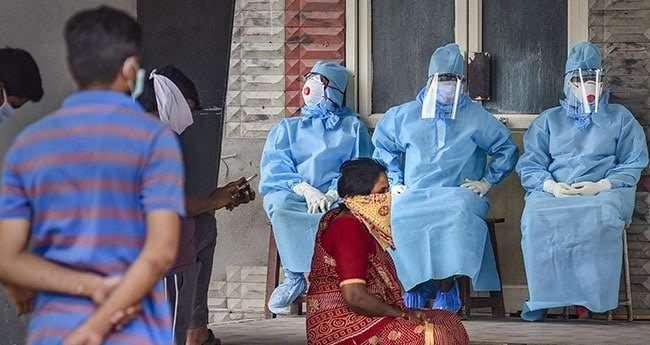 മുംബൈയില് കൊറോണ രോഗികള് 4,025; വ്യാഴാഴ്ച മാത്രം 552 പേര്ക്ക് രോഗം