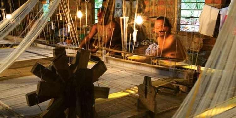 ഖാദി തൊഴിലാളികള്ക്ക് സഹായവുമായി സര്ക്കാര്; 14 കോടി രൂപ അനുവദിച്ചു