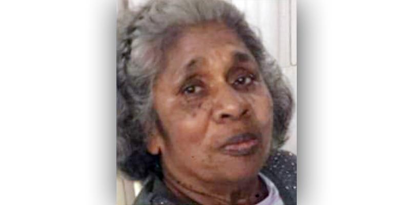 ശോശാമ്മ ചാക്കോ (90) ന്യൂയോർക്കിൽ നിര്യാതയായി