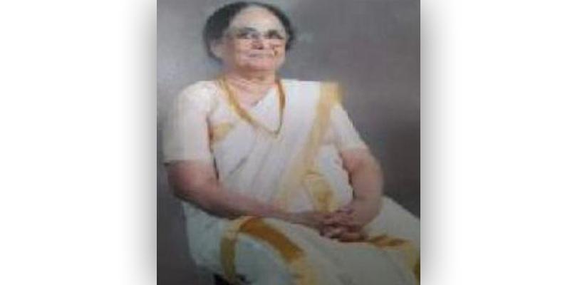 സുശീലദേവി (86) ന്യൂയോർക്കിൽ നിര്യാതയായി