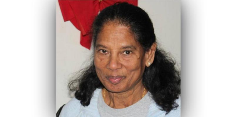 മറിയാമ്മ ഫിലിപ്പ് കുട്ടി (83) ന്യൂയോർക്കിൽ നിര്യാതയായി