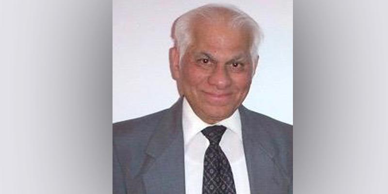 ഡോ. ടി.എം. തോമസ് (86) ന്യുയോര്ക്കില് നിര്യാതനായി