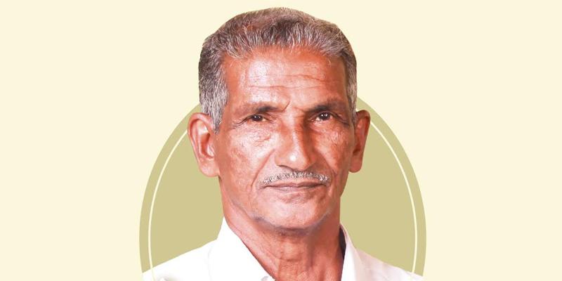 ഫാ. പി. സി ജോർജ്ജിന്റെ പിതാവ് പീടികപറമ്പിൽ  പി. സി ചാക്കോ (82 ) നിര്യാതനായി