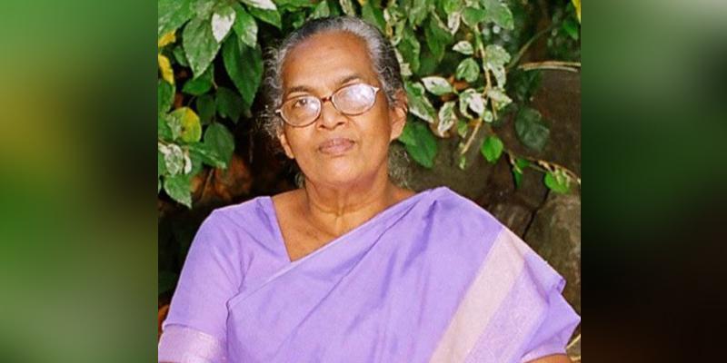 ഏലിയാമ്മ തോമസ് (കുഞ്ഞമ്മ-80) നിര്യാതയായി