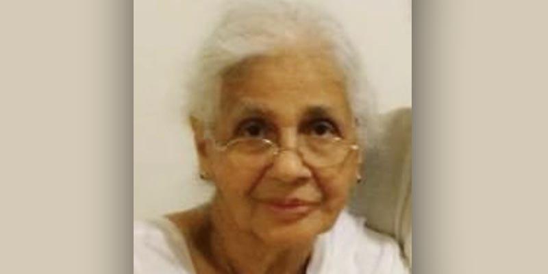 മേരിജോൺ (93) കാനഡയിൽ നിര്യാതയായി