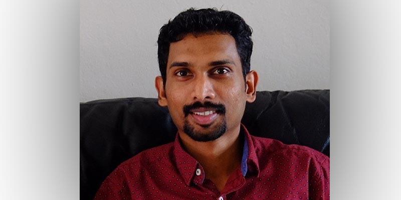 ഷഗിനേഷ് പുത്താലോം കുന്നത്ത് (33) കാലിഫോര്ണിയയില് നിര്യാതനായി