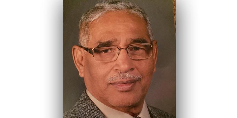 ടി.എസ്. മത്തായി (84) നിര്യാതനായി