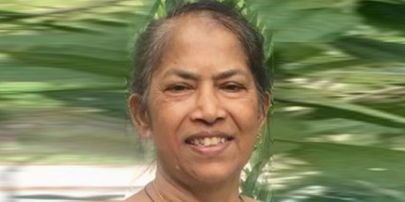 ഏലിയാമ്മ മാത്യു (കുഞ്ഞുമോള്-74) ന്യുയോര്ക്ക്