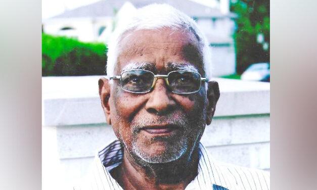 പി.എം മാത്യു (കുഞ്ഞൂഞ്ഞ്-90) ചിക്കാഗോയിൽ നിര്യാതനായി