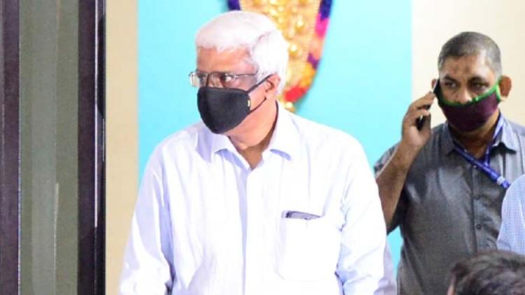 ശിവശങ്കറിന്റെ മുൻകൂർ ജാമ്യാപേക്ഷ; വിധി അടുത്ത ബുധനാഴ്ച