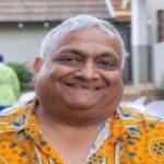 മഹാത്മാ ഗാന്ധിയുടെ പേരക്കുട്ടിയുടെ മകന് കോവിഡ് ബാധിച്ച് മരിച്ചു