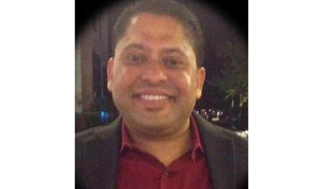 ജോബി ഊരാളില് (51) സാന്ഡിയാഗോയില് നിര്യാതനായി