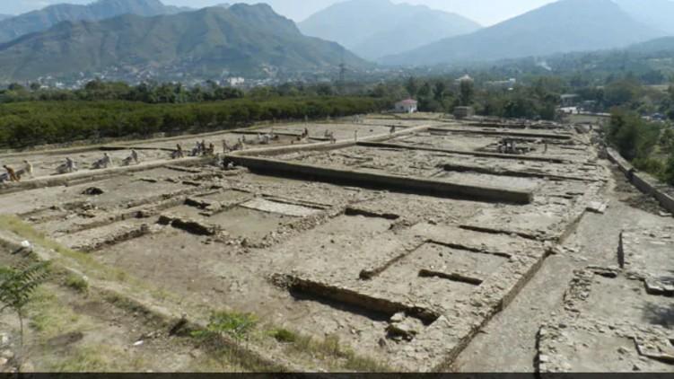 പാകിസ്താനിൽ 1300 വർഷം പഴക്കമുള്ള ഹിന്ദു ക്ഷേത്രം കണ്ടെത്തി