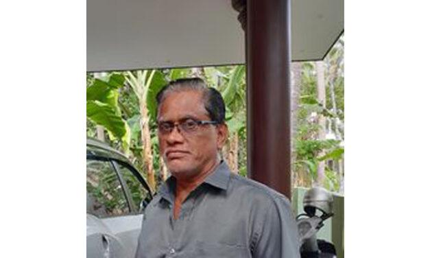 കുട്ടിക്കവിതകൾ- ബാലകൃഷ്ണൻ മൂത്തേടത്