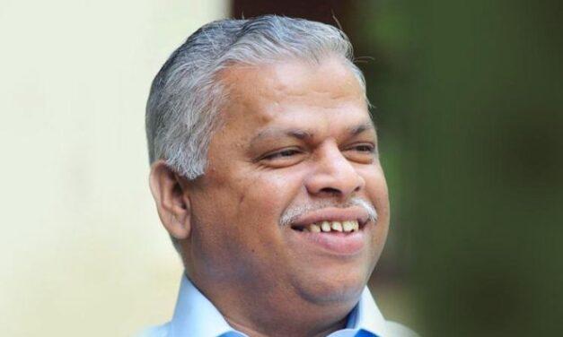 കോവിഡ് ബാധിതനായ എം.വി.ജയരാജന്റെ നില ഗുരുതരം; കടുത്ത ന്യൂമോണിയയും പ്രമേഹവും