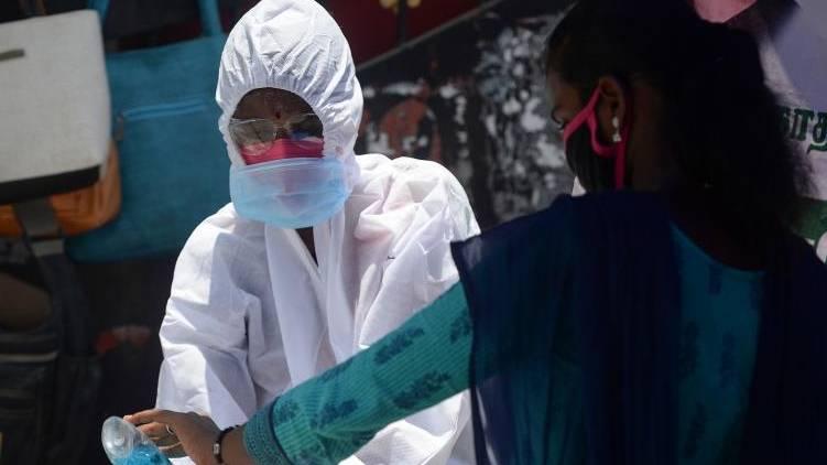 സംസ്ഥാനത്ത് 6,004 പേർക്ക് കൂടി കൊവിഡ്; 5,158 പേർക്ക് രോഗമുക്തി