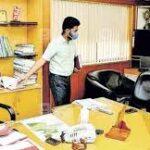മുന് ജില്ലാ കലക്ടര് ഡി.ബാലമുരളി പാലക്കാടിന്റെ പടിയിറങ്ങുന്നത് സംതൃപ്തിയോടെ