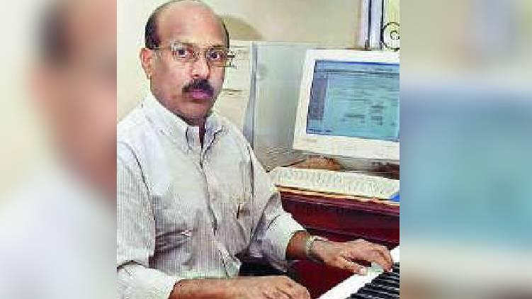 സംഗീത സംവിധായകൻ ഐസക് തോമസ് കൊട്ടുകാപ്പള്ളി അന്തരിച്ചു