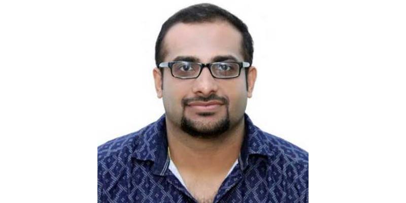 കാനഡയില് മലയാളി നേഴ്സ് ടോം തോമസ് (35) നിര്യാതനായി