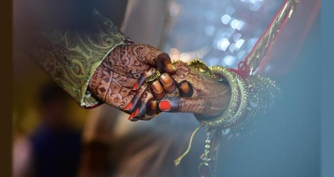 """വിവാഹവും """"ജാഗ്രത'യിലാക്കണം; അതിഥികള്ക്ക് പ്രവേശനം ക്യുആര് കോഡിലൂടെ മാത്രം"""