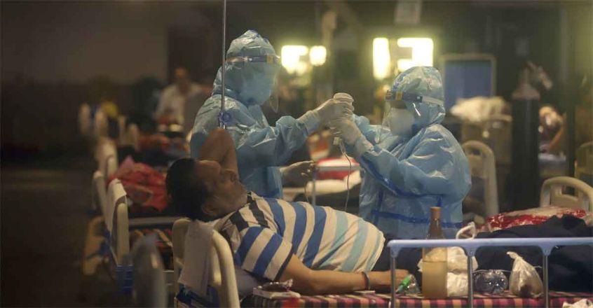 കോവിഡ്: ഇന്ത്യയ്ക്ക് സഹായവുമായി റോജേഴ്സ് കമ്മ്യൂണിക്കേഷൻസ്