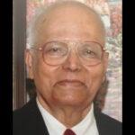 ഇടിക്കുള ഡാനിയൽ, 98, ന്യൂയോർക്ക് ലോങ്ങ് ഐലൻഡിൽ അന്തരിച്ചു
